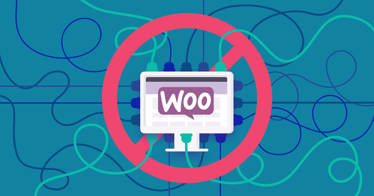 """Avoid """"must-have"""" WooCommerce plugins featured image"""