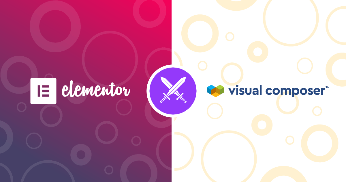 Elementor vs Visual Composer Speed Test on WooCommerce featured image