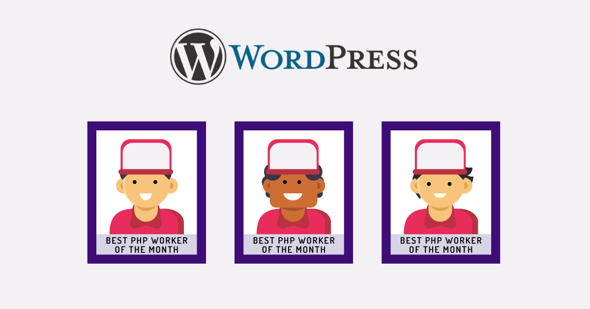 Understanding PHP workers on your WordPress site with a simple analogy featured image