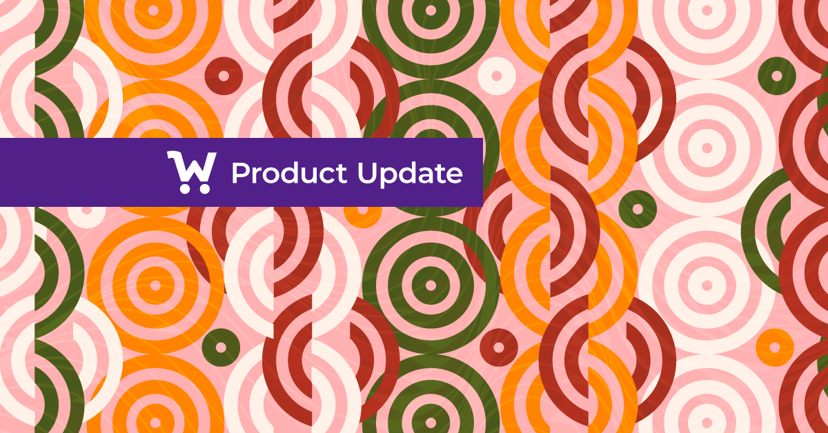 Product Update #19 featured image